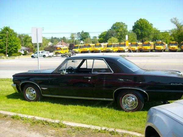 Pontiac Tripower Craigslist Autos Post